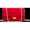 Chanel 2.55 Flap Bag - Hand bag -