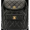 Chanel Backpack - Backpacks -