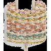 Chanel Bag - Pulseras -