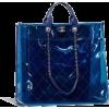 Chanel Bag - Torebki -