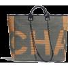 Chanel Bag - Torby podróżne -