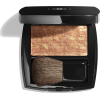 Chanel Blush Duo Tweed Effect - Cosmetics -