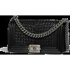 Chanel Boy Bag - Carteras -