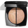 Chanel Bronzer And Highlighter Duo - Cosmetics -