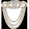 Chanel Brosch - Pendants -