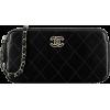 Chanel Clutch - Clutch bags -