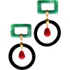 Chanel Earrings - Ohrringe -