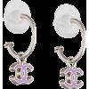 Chanel Earrings - 耳环 -