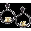 Chanel Earrings - Orecchine -