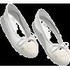 Chanel Flats - Flats -