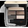 Chanel Healthy Glow Natural Eyeshadow - Kosmetyki -