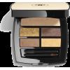 Chanel Healthy Glow Natural Eyeshadow - Kozmetika -