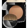 Chanel Healthy Glow Sheer Powder - Kosmetyki -