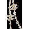 Chanel Heiskette - Pendants -