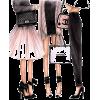 Chanel Image - Illustrations -