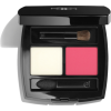 Chanel Lip Balm And Powder Duo - Kosmetyki -