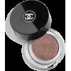 Chanel Long Wear Luminous Eyeshadow - Cosmetics -