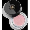 Chanel Longwear Cream Eyeshadow - Cosméticos -