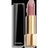 Chanel Luminous Intense Lip Colour - Cosmetics -