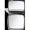 Chanel Mirror Duo - Kosmetyki -
