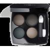 Chanel Multi-Effect Quadra Eyeshadow - Cosmetica -
