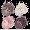 Chanel Multi-Effect Quadra Eyeshadow - Cosmetics -