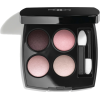 Chanel Multi-Effect Quadra Eyeshadow - Kosmetyki -