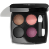 Chanel Multi-Effect Quadra Eyeshadow - Cosmetica -