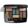 Chanel Multi-Effects Eyeshadow Palette - Cosmetics -