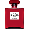 Chanel N 5 limited edition - Profumi -