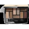 Chanel Natural Eyeshadow Collection - Kosmetyki -