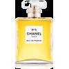 Chanel No.5 Perfume - Fragrances -