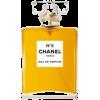 Chanel No 5 - 香水 -