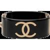 Chanel - Plastic cuff bracelet - Pulseras - $652.00  ~ 559.99€
