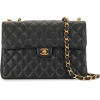 Chanel Pre-Owned 1998 diamond quilted sh - Сумочки -