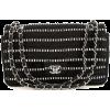 Chanel Pre-Owned Timeless tweed shoulder - Kleine Taschen -
