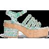 Chanel Sandals - Sandalias -