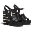 Chanel Shoes - Sandali -