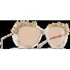 Chanel Sunglasses - 墨镜 - $1,400.00  ~ ¥9,380.47