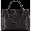 Chanel Tote - Bolsas pequenas -