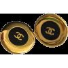 Chanel - Vintage earrings - Aretes - $350.00  ~ 300.61€