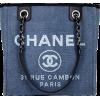 Chanel Bag - Bag -