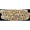 Chanel Bracelets Beige - Bracelets -