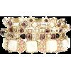 Chanel Bracelets Gold - Narukvice -