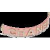 Chanel - Bransoletka -