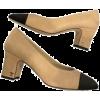 Chanel - Zapatos clásicos -