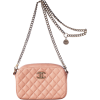 Chanel - Torbe s kopčom -