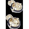 Chanel - Серьги -