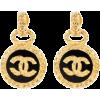 Chanel - Earrings -