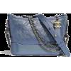 Chanel - Messaggero borse -